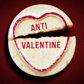 Anti-Valentine di Various Artists