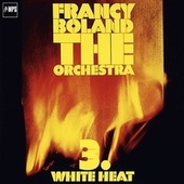 3. White Heat by Francy Boland