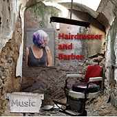 Hairdresser and Barber Music de Various Artists