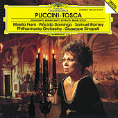 Puccini: Tosca (Highlights) by Various Artists