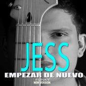 Empezar de Nuevo de Jess