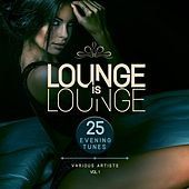 Lounge Is Lounge (25 Evening Tunes), Vol. 1 by Various Artists