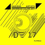 Amsterdam Calling 2017 by Various Artists