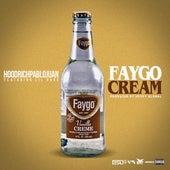 Faygo Cream (feat. Lil Duke) by Hoodrich Pablo Juan