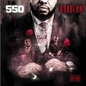Hoodlum de 550