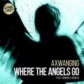Where the Angels Go von Axwanging