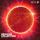 Mexican Collection Vol. 2 de Various Artists