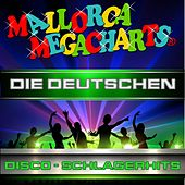 Mallorca Megacharts - Die Deutschen Disco-Schlagercharts by Various Artists