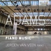 Adams: Piano Music de Jeroen van Veen