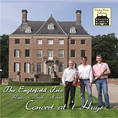 Concert at 't Huys by The Engelfield Trio