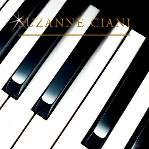 Suzanne Ciani by Suzanne Ciani