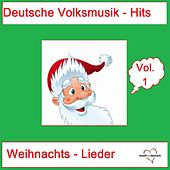 Deutsche Volksmusik-Hits: Weihnachts-Lieder, Vol. 1 van Various Artists
