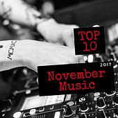 Top 10 November Music by Various Artists