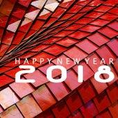 Happy New Year 2018 de Various Artists
