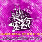Scarred Digital: The Best Of 2017 - EP by Various Artists