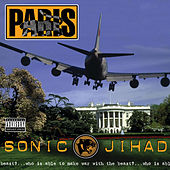 Sonic Jihad de Paris