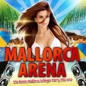 Mallorca Arena - Die besten Mallorca Schlager Party Hits 2017 von Various Artists
