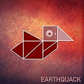 Earthquack EP by Various Artists
