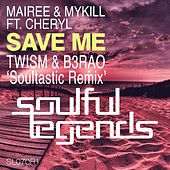 Save Me von Mairee & Mykill