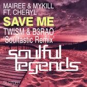 Save Me de Mairee & Mykill