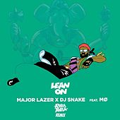 Lean On (Rafa Avila Remix) [feat. Mø] by Major Lazer