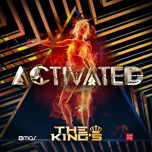 Activated by The Kings