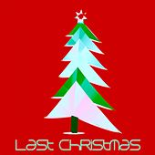 Last Christmas (20 Christmas Carols in Chill) von Various Artists