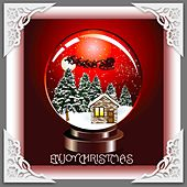 Enjoy Christmas von Various Artists