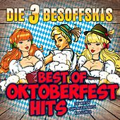 Best of Oktoberfest Hits: Die Wiesn Schlager Party Klassiker by Die 3 Besoffskis