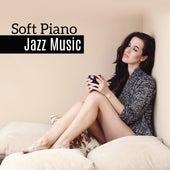 Soft Piano Jazz Music by The Jazz Instrumentals