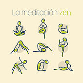 La meditación zen von Lullabies for Deep Meditation