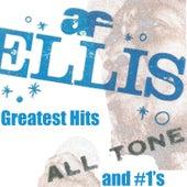 Alton Ellis' Greatest Hits and #1's by Alton Ellis