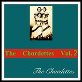 The Chordettes Vol. 2 de The Chordettes