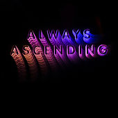Always Ascending by Franz Ferdinand