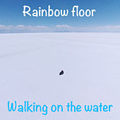Walking On The River by Rainbow floor