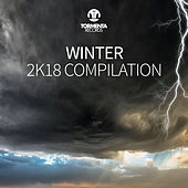 Tormenta Records Winter 2K18 Compilation by Various Artists