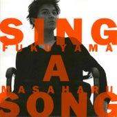 Sing a Song de Masaharu Fukuyama