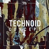 Technoid Concept Issue 12 by Various Artists