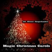 Magic Christmas Carols (Original Recordings) von Wiener Sängerknaben