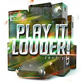Play It Louder! 2017.1 von Various Artists