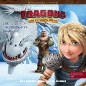 Folge 29: Lebenslange Schuld / Die Schneegeist-Jagd (Das Original-Hörspiel zur TV-Serie) von Dragons - Auf zu neuen Ufern