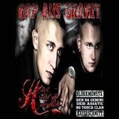 Hart hohl & herzlich von Rap Aus Granit
