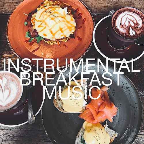 Instrumental Breakfast Music by Royal Philharmonic Orchestra