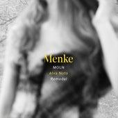 Moln (Alva Noto Remodel) de Menke