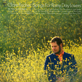 Songs for Rainy Day Lovers by Clare Fischer