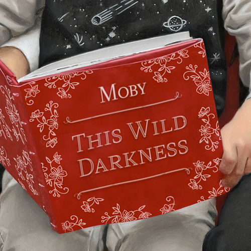 This Wild Darkness di Moby