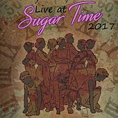 Live at Sugar Time 2017 by Rallarswing