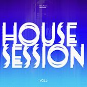 Housesession, Vol. 2 de Various Artists