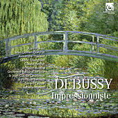 Debussy Impressionniste by Various Artists
