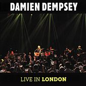 Live in London de Damien Dempsey